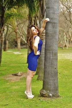 Miss Hellene 2014