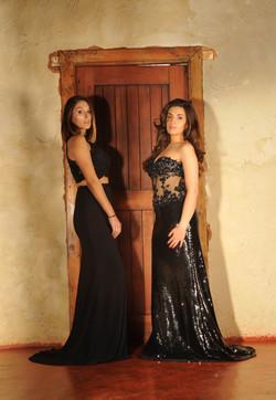 Gia & Milla