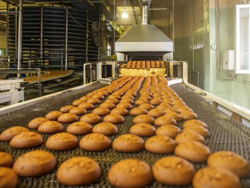 Saiu do forno: Axxon compra fabricante de ingredientes Alibra