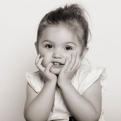 Kids Photoshoot Gift Voucher