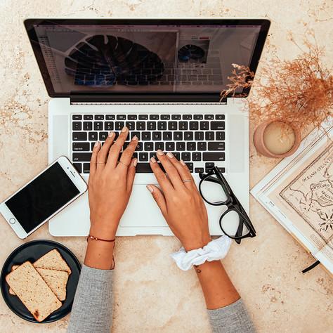 #VidaFreelance | Tips para trabajar desde casa
