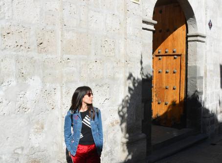 Arequipa en 1 día: qué ver y qué hacer