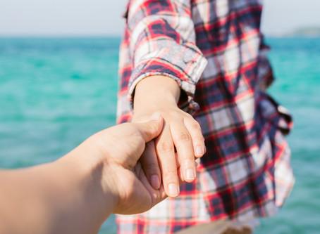 Existen mil y un formas de amar, pero sólo una forma de ser amado.
