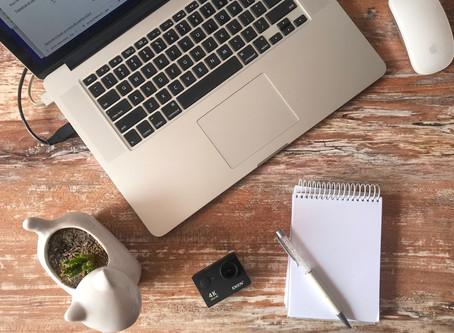 Consejos para organizarte si eres freelance