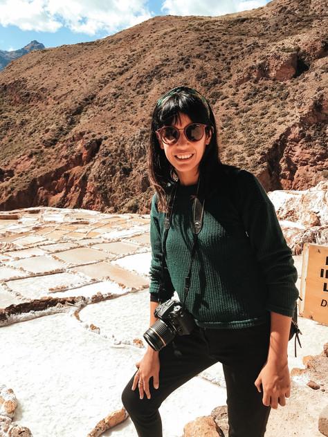 Sal de Maras: Conoce sus beneficios