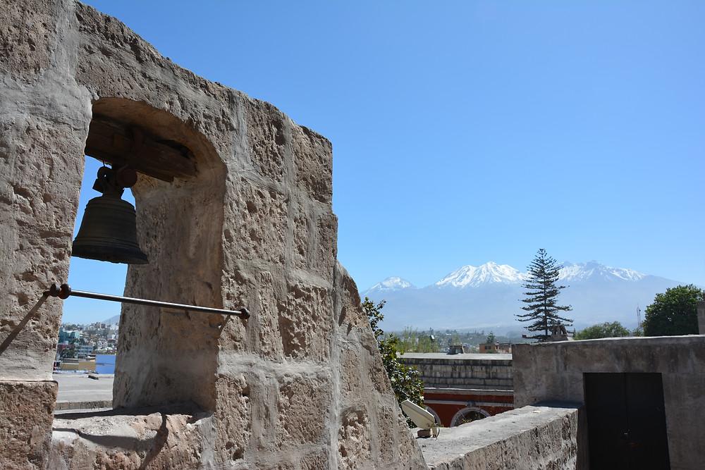 monasterio santa catalina arequipa peru