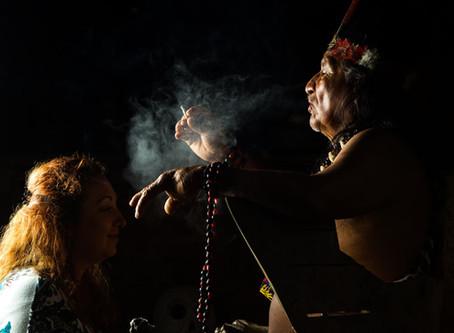 Ayahuasca: una visión desde mi experiencia personal.