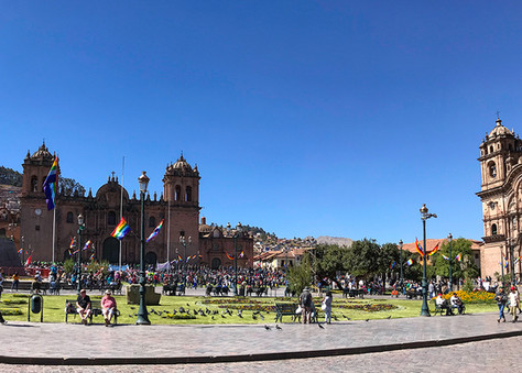 Todo sobre el Boleto Turístico de Cusco (BTC)