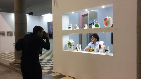Artistas Peruanos: Ignacio Alvaro