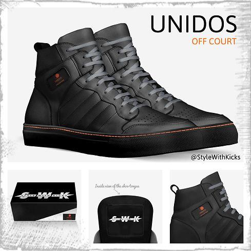 UNIDOS ( OFF-COURT)