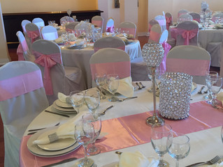 Convenience is Key When Planning Your Special Event