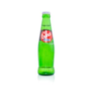 Artos Prince, clear lemon drink