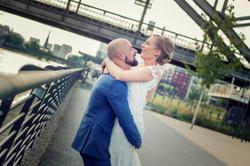 Wedding Couple Hochzeit Fotoshooting