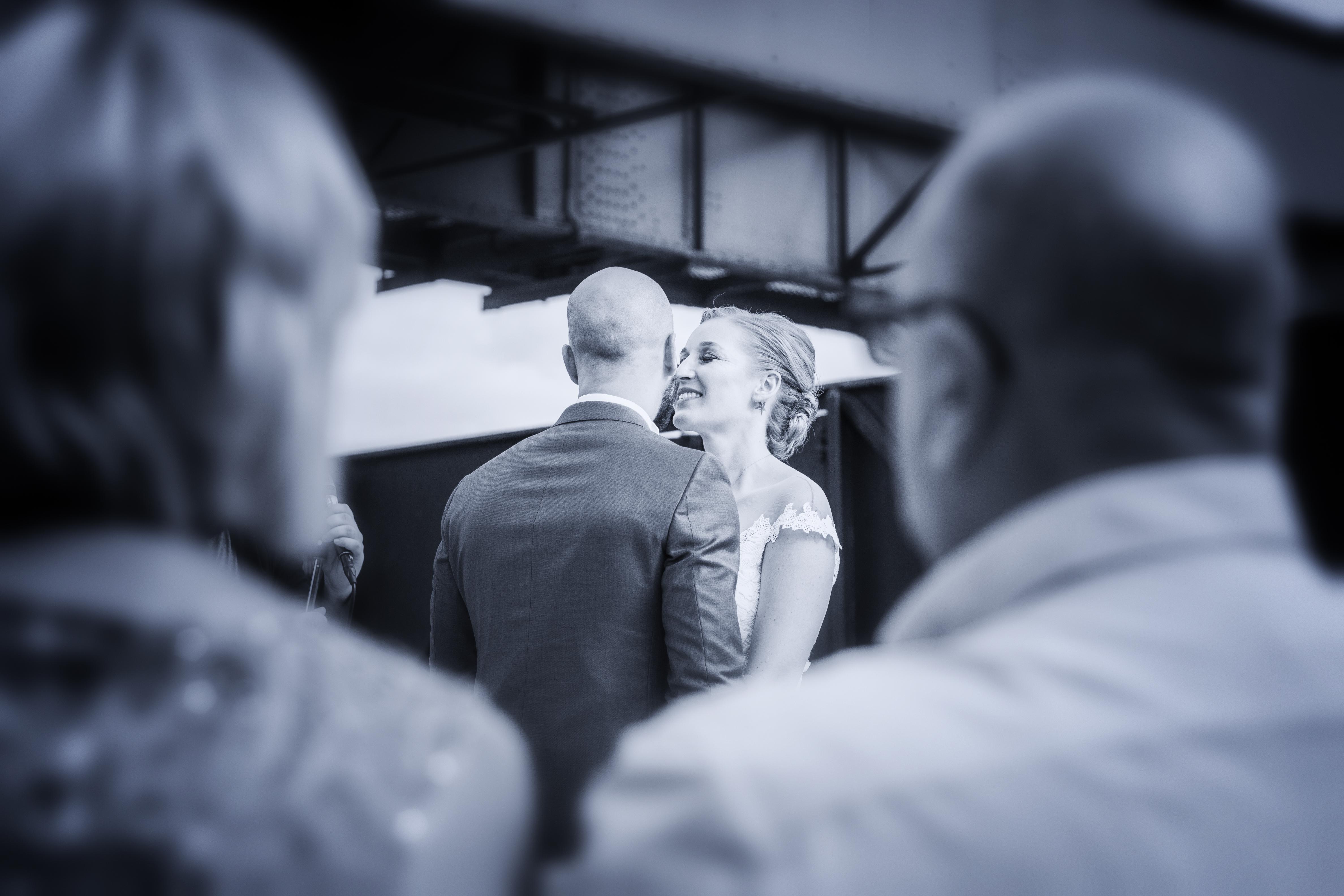 Fotoshooting Outdoor Hochzeit