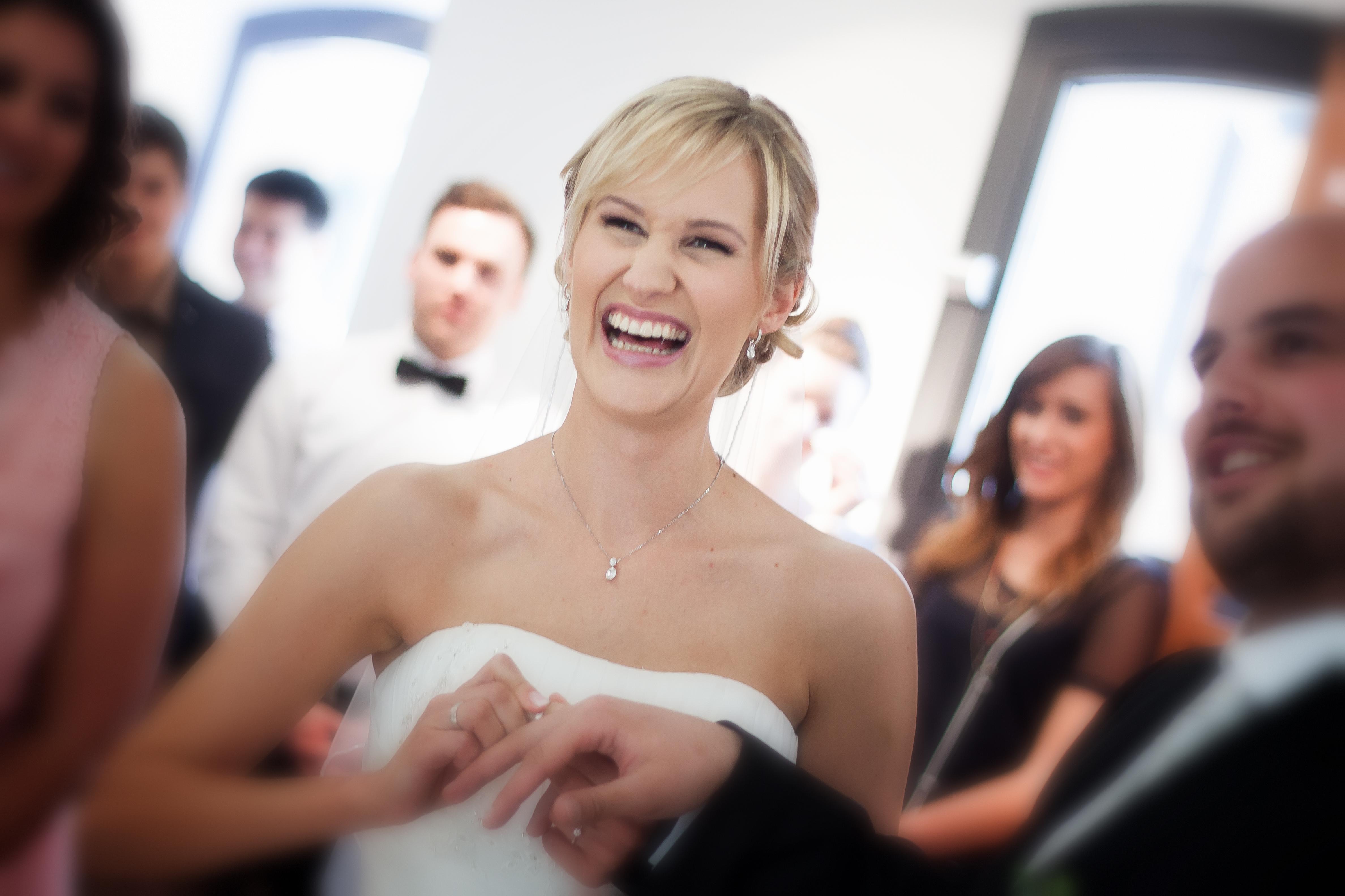 Standesamt Hochzeit Brautpaar