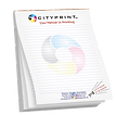 Notepads Full Color Commercial Printing