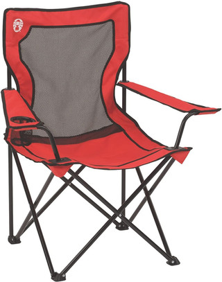 CAMP CHAIRS (4)