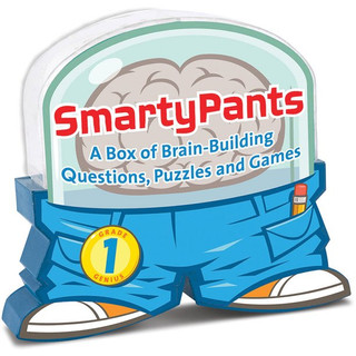 SMARTY PANTS: GRADE 1