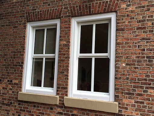 Double Glazing Installations Nottingham