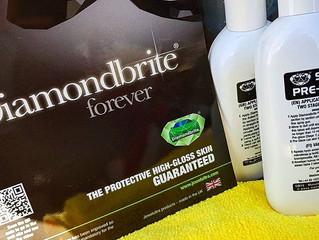 Diamondbrite Professional Finish Paint Protection
