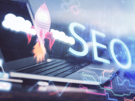 Top 10 Tips For SEO