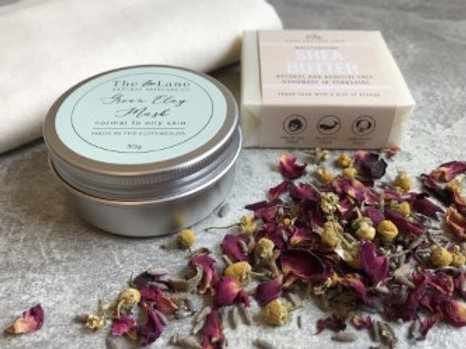 Luxury Natural Cleanse Gift Set