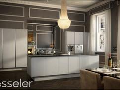 Kesseler - Mayfair TownhouseK