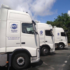 Convoy to Glastonbury