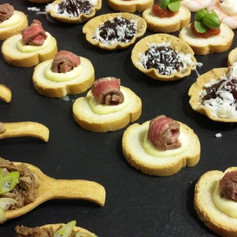 Catering Chester