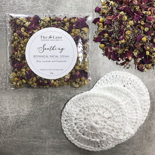 Botanical Mini Cleanse Gift Set