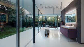 Steepal Bathrooms