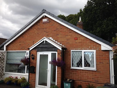 Guttering Services Solihull