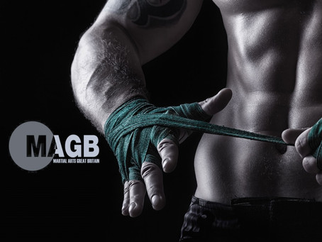 New Website Launch for MAGB