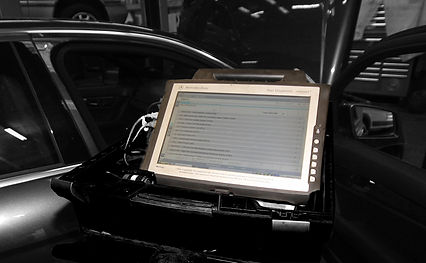 Mercedes diagnostic repairs Nottingham