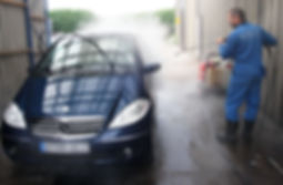 Mercedes garage services Nottingham