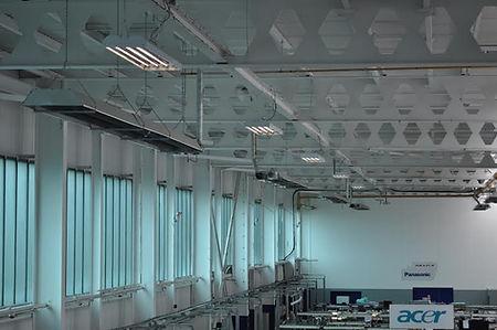 Radiant Space Heating Contractors