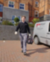 Offering pest control services across Birmingham and throughout the West Midlands.