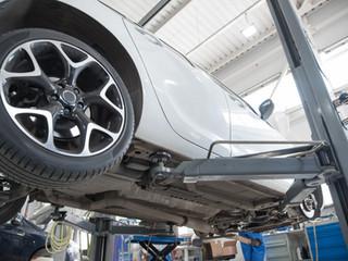 Exhaust Repair & Replacement