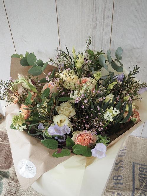 Luxury Seasonal Hand-tied Bouquets