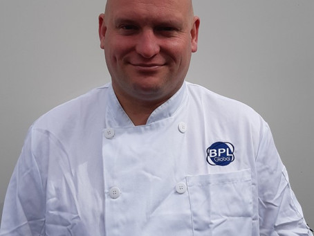 Meet Our Head Chef