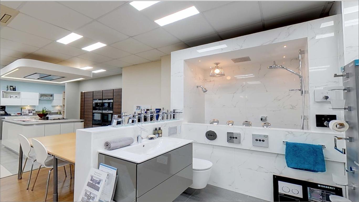 Kitchen planning & design