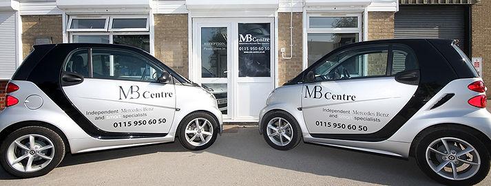 smart car servicing & repairs