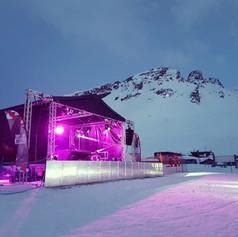 Tignes Ski Festival