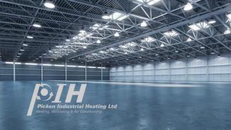 Picken Industrial Heating