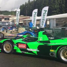 Show Cars Spa
