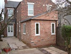 Home Extension Mapperley, Nottingham