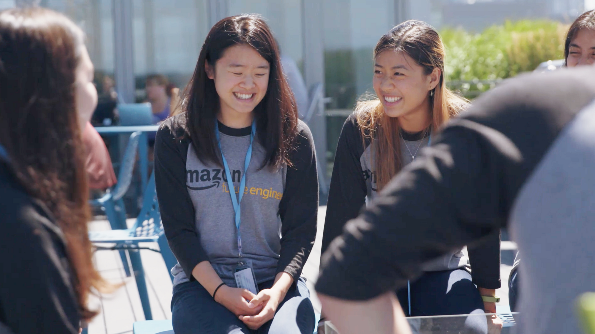 Amazon Internships | Amazon Future Engineer Pathway