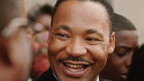 Martin Luther King: The Starless Midnight of Racism