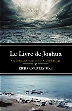 Le_Livre_de_Joshua_Book_FRENCH_ Front_Co