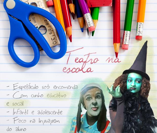 Teatro-Escola